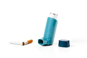 Fumo e Asma