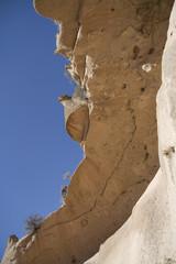 Kapadokya ve Gökyüzü