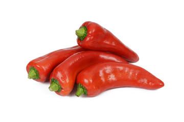Paprika, Spitzpaprika