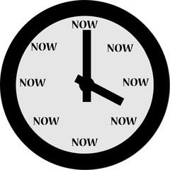 Tempo di agire ora