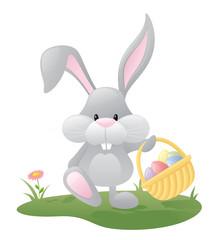 Bunny's Basket