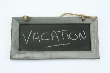slate vacation