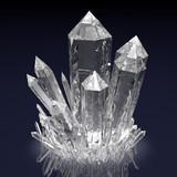 Fototapeta Crystals