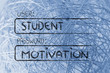 user Student, password Motivation - 76921818