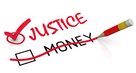Выбор справедливость (choice justice). Концепция выбора