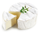 Camembert cheese.