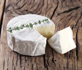 Camembert cheese.