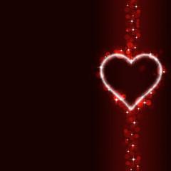 Valentine Holiday Background
