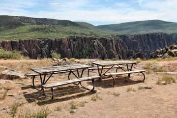 Black Canyon National Park