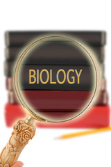 Looking in on education - Biology