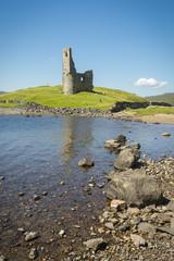 Castillo Ardvreck, Escocia