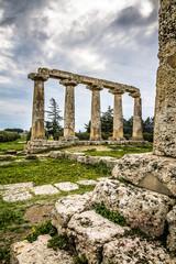 Tavole Palatine Basilicata