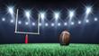 American Football stadium , Sport arena - 76929479