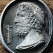 Greek God Asclepius - 76931008