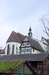Kirchenduo-I-Waiblingen