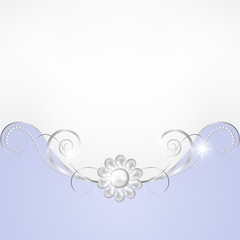 Jewelry border