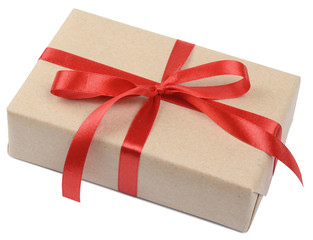 gift parcel box