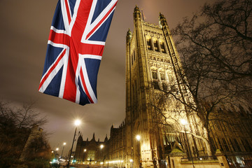 London Victoria Tower