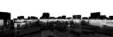 abstract blocks city - 76938029