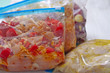 Постер, плакат: Chicken Crockpot Freezer Meals