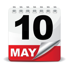 10 MAY ICON