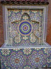 Maroc Vallée de l'Ourika