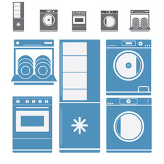 Home Electronic Appliances