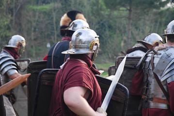 centuria romana