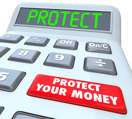 Protect Your Money Calculator Investment Tax Shelter