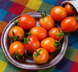 tomato, prevent breast cancer