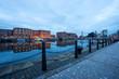the Liver Building, Liverpool, England