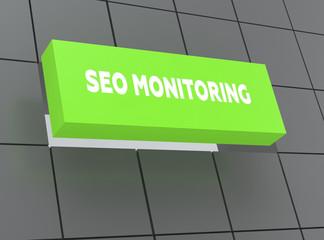 Concept SEO MONITORING