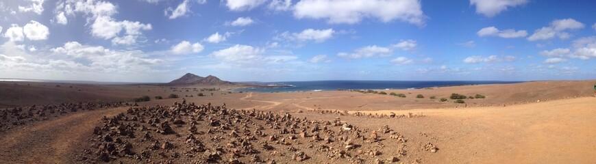Sal Island