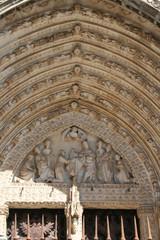 Puerta Catedral