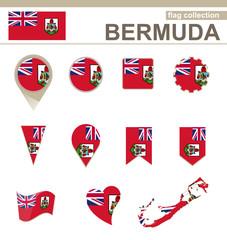 Bermuda Flag Collection