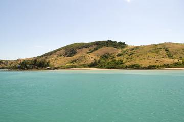 whitsunday island queensland australia