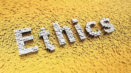 Pixelated Ethics
