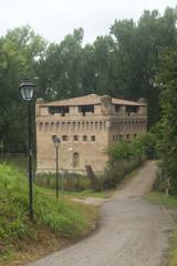 Castle of Stellata (Ferrara)