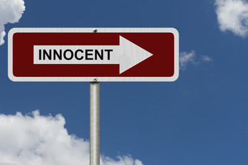 The way to being Innocent