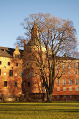 Gripsholm Castle in Mariefred