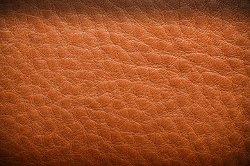 raw leather texture