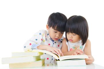 Children education