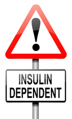Insulin cocnept.