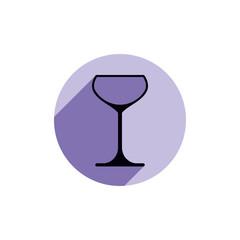 icsinto_375Lifestyle idea conceptual symbol, classic champagne g