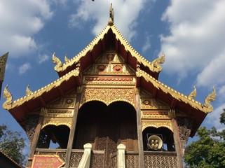 Thailand pavillion