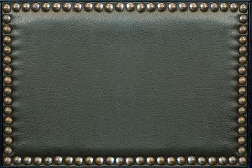 leather pattern with knobs,Texture for Background