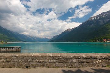 Lake / sky