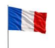 flag of France - 76993229