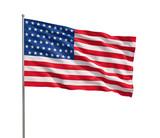 flag of usa - 76993279
