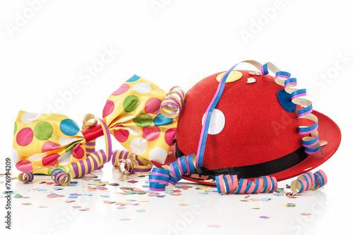 Fotobehang Carnaval Fastnacht